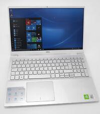 Dell Inspiron 5590 Laptop; i7-10510U, 8GB Ram, 512GB SSD, Nvidia MX250