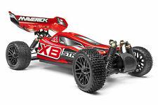 Maverick Strada xb brushless rtr 1/10 Elektro Buggy mv12621 RC-car todoterreno Racer
