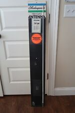 """Shakespeare Model 4146 Fiberglass Antenna Tip Top 48"""" Whip Antenna NEW Sealed"""