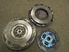 JDM HONDA PRELUDE H22A CLUTCH AND FLYWHEEL