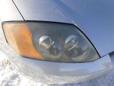 Passenger Right Headlight Fits 03-04 TIBURON 515691