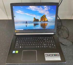 Acer Gaming Laptop 17.3 inch i5-7200U GTX 940MX 8GB DDR4 RAM 1TB HDD