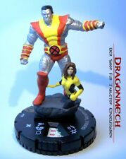 Heroclix Wolverine & The X-Men #101 Colossus and Kitty Pryde