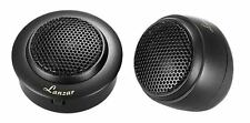 Brand New Lanzar DCT 1'' Silk Dome Neodymium Flush Surface Angle Mount Tweeter