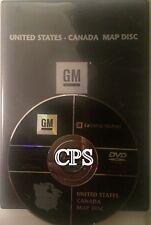 2003 2004 2005 06 ESCALADE EXT YUKON DENALI HUMMER H2 NAVIGATION MAP CD DVD 3.00