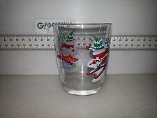 NUTELLA Glas Glazer Verre Bicchiere (nutellaglass 01.1.5.202) Sport Inverno 2006