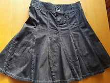 Esprit Denim Skirt Size 8