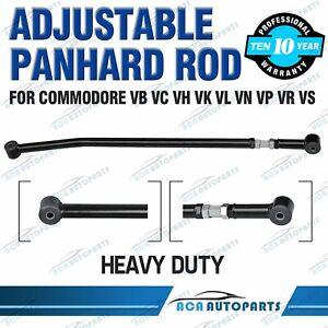 For Holden Commodore Adjustable Panhard Rod Heavy Duty VB VC VH VK VN VP VR VS