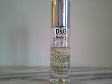 DOLCE & GABBANA D&G FEMININE WOMENS EDT PERFUME FRAGRANCE 100ML RARE DISCONTINUE