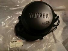 Yamaha 4V0-15421-00 YZ60 YZ80 -81-82 Right Side Engine Clutch Cover NOS OEM