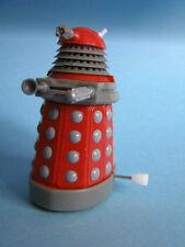 DOCTOR WHO. WIND UP DALEK. Producto oficial de la BBC. BLUW.