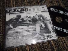 UGLY KID JOE MILKMAN'S SON CD SINGLE 1995 PROMO