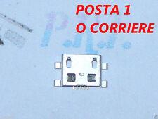 CONNETTORE RICARICA JACK MICRO USB PER huawei y520 -U22 -U12