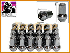 24 GORILLA F150 14x2 OEM STOCK FACTORY WHEELS RIM XL LARGE SEATS LUG NUTS CHROME