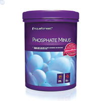 AQUAFOREST PHOSPHATE MINUS 500ml 1L 5L MARINE FRESHWATER AQUARIUM FISH TANK