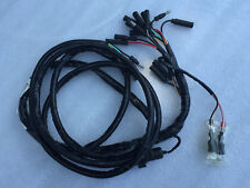 non-brand Trim Tilt Ajuste de Interruptor Cable para Motores Fueraborda Marina Accesorios para Suzuki