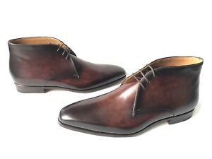 Men's Magnanni 8 Men's US Shoe Size for