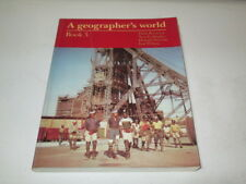 Old Text Book. A Geographer's World Book 3