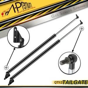 A-Premium for Kia Pregio 2002 2003 2004 2005 2006 2x Tailgate Boot Gas Struts