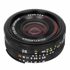Canon EOS Manual Focus Standard SLR Camera Lenses