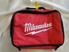 (E88) Used Milwaukee Tools Carrying Case **CASE ONLY**