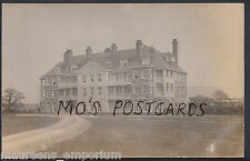 Hampshire Postcard - Balmer Lawn Hotel, Brockenhurst  A3020