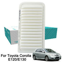 Air Filter 17801-YZZ03 For Toyota Corolla E120 E130 Hatchback 2002-2007 1.4L