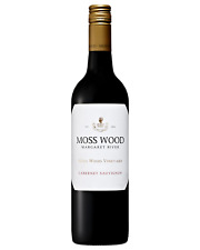 Moss Wood Cabernet Sauvignon bottle Wine 750mL Margaret River