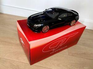 Mercedes S63 Brabus 850 Gt Spirit 1/18 GT110