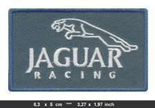 JAGUAR Aufnäher Aufbügler Patches Auto cars Sportwagen England JG02 BLITZVERSAND