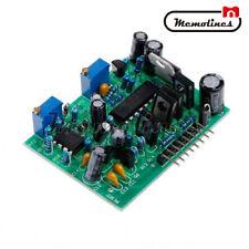SG3525 LM358 13-40KHz Adjustable DC 12-24V Driving 5000W Inverter Driver Board