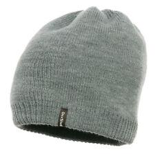 Chapeaux, casquettes et bandeaux gris pour cycliste