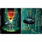 The Fifth Element (Blu-ray Disc, Steelbook Only  Best Buy)