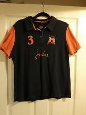 Joules tshirt size 18
