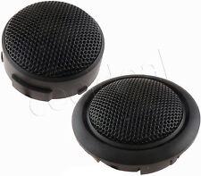 """PRO AUDIO TX-T110 7/8"""" CAR BOAT AUDIO HARD DOME PREMIUM QUALITY TWEETERS (PAIR)"""