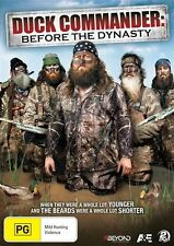 Duck Commander - Before The Dynasty (DVD, 2015, 2-Disc Set) - R4