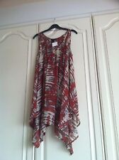 TOP/DRESS FROM H&M NWT SEE DESCRIPT FOR SIZE