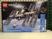LEGO Ideas International Space Station 21321 (864 Pc) Sealed
