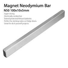10 starke Magnete 5mm Würfel Neodym 1.1kg Zugkraft Seltene Erde Block magnetisch