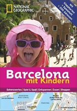 Taschenbuch Reiseführer & Reiseberichte aus Barcelona