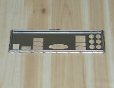 new Dell XPS 8300 Vostro 460 I/O Shield Backplate