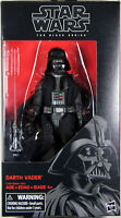 "Star Wars Black Series ~ 6"" DARTH VADER ACTION FIGURE (#43) ~ Episode IV"