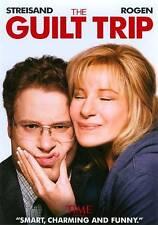 The Guilt Trip (DVD, 2013) Widescreen Streisand & Rogen BRAND NEW, Free Shipping