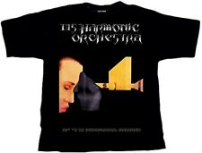 DISHARMONIC ORCHESTRA - Not To Be Undimensional - T-Shirt - Größe Size M - Neu