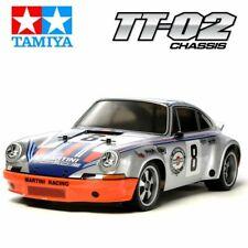 Tamiya brushed 1 10 Auto RC Électrique Modèle D