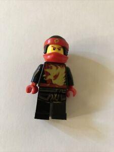 Lego Kai Ninjago Sons of Garmadon Spinjitzu Minifigure Only Used As is Nice