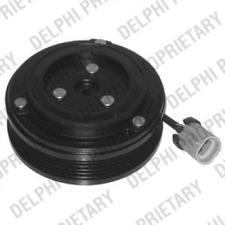 DELPHI Magnetkupplung, Klimakompressor für Klimaanlage 0165010/0