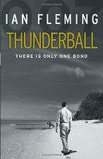 Thunderball: James Bond 007 (Vintage),Ian Fleming
