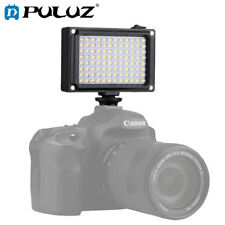 PULUZ  Mini 96 LEDs Professional Photography Video & Photo Studio Light