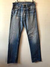Vintage Levis 501 redline 70s' W33/L36